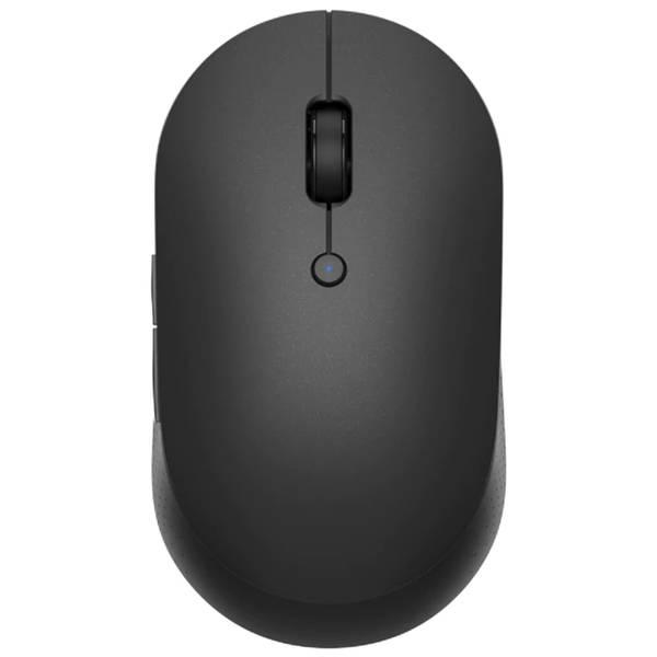 Xiaomi Mi Dual Mode Wireless Mouse black