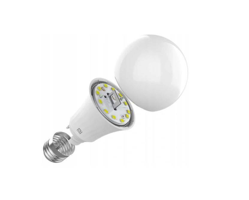Xiaomi Mi LED Smart Bulb Warm White 2700K