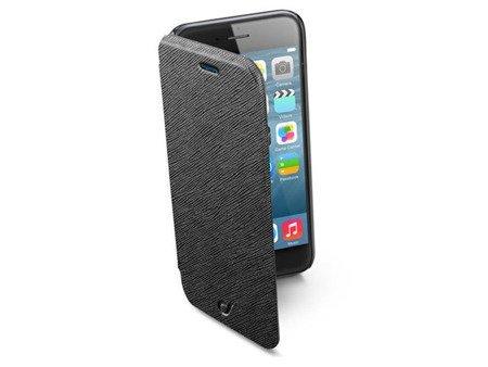 Etui Book Color do iPhone 6 czarne