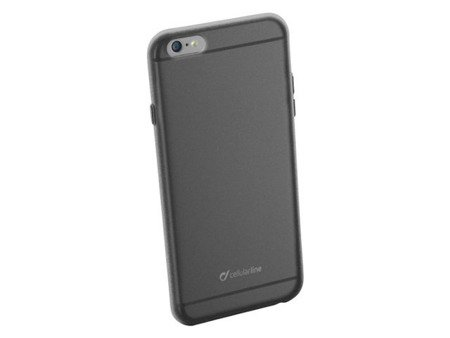 Etui Color Slim do iPhone 6 Plus Czarne