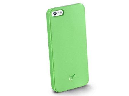 Etui Fit do iPhone 5/5s/SE zielony