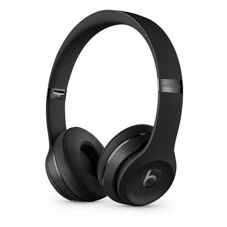 Słuchawki BEATS Solo3 Wireless Matte Black