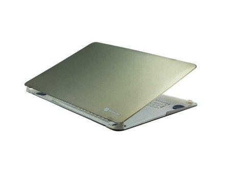 "XtremeMac Microshield - etui ochronne do MacBook Air 13"" czarne"