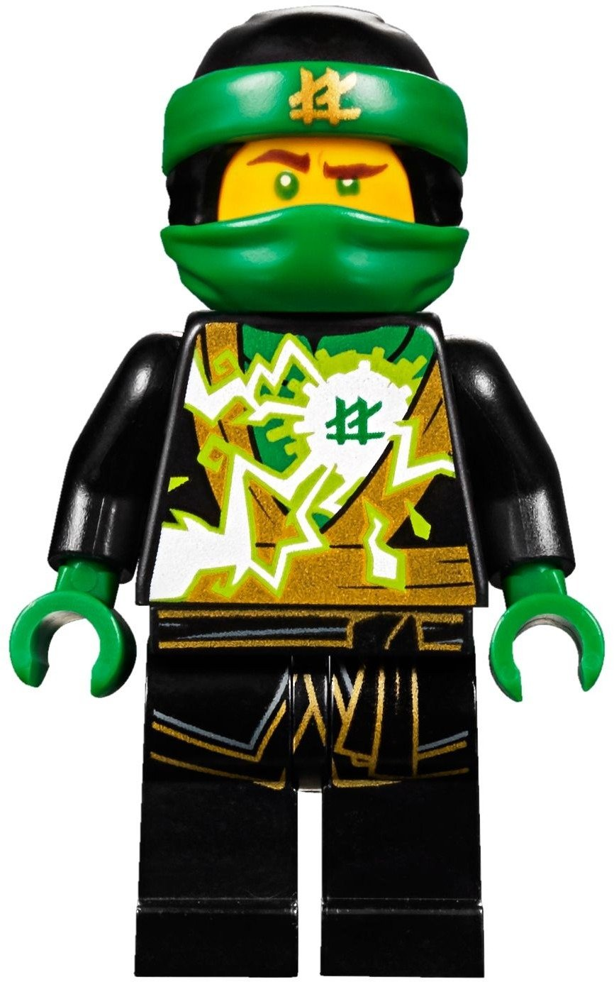 Klocki Lego Ninjago Kwatera Główna Sog 70640 Zabawki