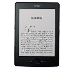 Amazon Kindle WIFI czarny (serwisowy)
