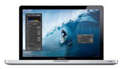Apple MacBook Pro 15 MD104 - i7 2.6GHz / 8GB RAM / 750GB HDD