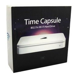 Apple Time Capsule MD033 3TB