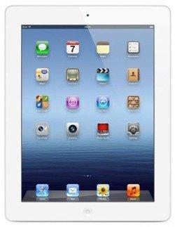Apple iPad 4 128GB WIFI 4G biały