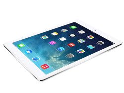 Apple iPad Air 128GB WIFI 4G Retina biały