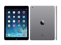 Apple iPad Air 16GB WIFI Retina czarny