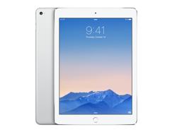 Apple iPad Air 2 16GB 4G Retina srebrny