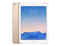Apple iPad Air 2 64GB Wifi Retina złoty