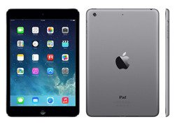 Apple iPad mini 16GB WIFI Retina czarny