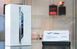 Apple iPhone 5 16GB biały