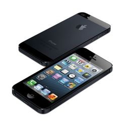 Apple iPhone 5 32GB czarny