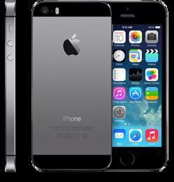Apple iPhone 5S 32GB czarny