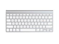 Apple klawiatura bezprzewodowa US MC184