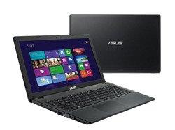 Asus X551 czarny - i3-3217u / 1.8GHz / 4GB RAM / 500GB HDD