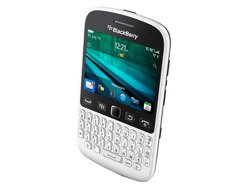 BlackBerry 9720 biały