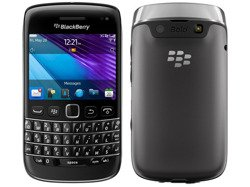 BlackBerry Bold 9790 czarny