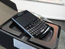 BlackBerry Curve 9320 czarny