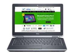 Dell Latitude E6330-17124 - i7 2.9GHz / 4GB RAM / 128GB SSD
