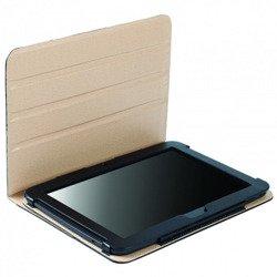 Etui Krusell Apple iPad 2/3/4 z serii LUNA czarne