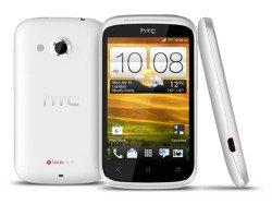 HTC Desire C biały