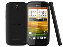 HTC Desire X czarny
