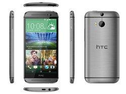 HTC One (M8) 16GB szary