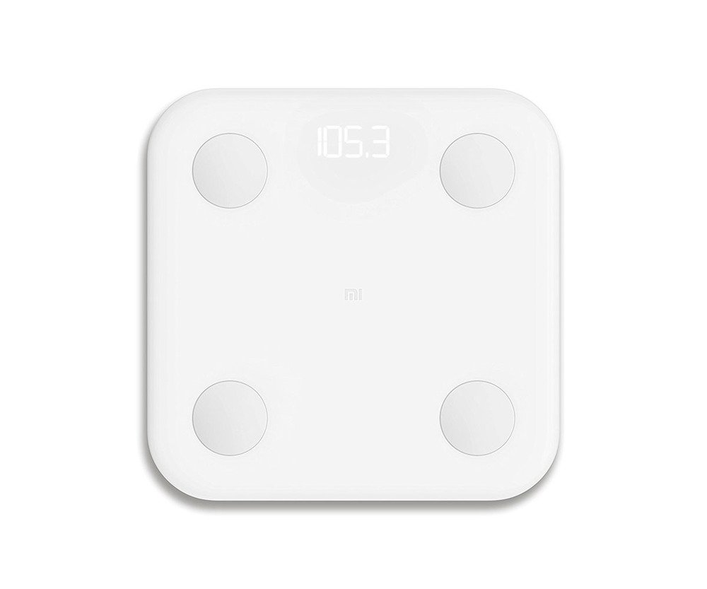 Inteligentna Waga Xiaomi Mi Body Scale 2