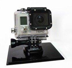Kamera GoPro Hero 3 Silver Edition