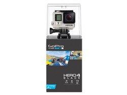 Kamera GoPro Hero 4 Black Motosport