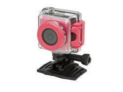Kamera sportowa Kitvision Splash kolor Różowa