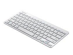 Klawiatura Samsung Bluetooth do tabletów biała