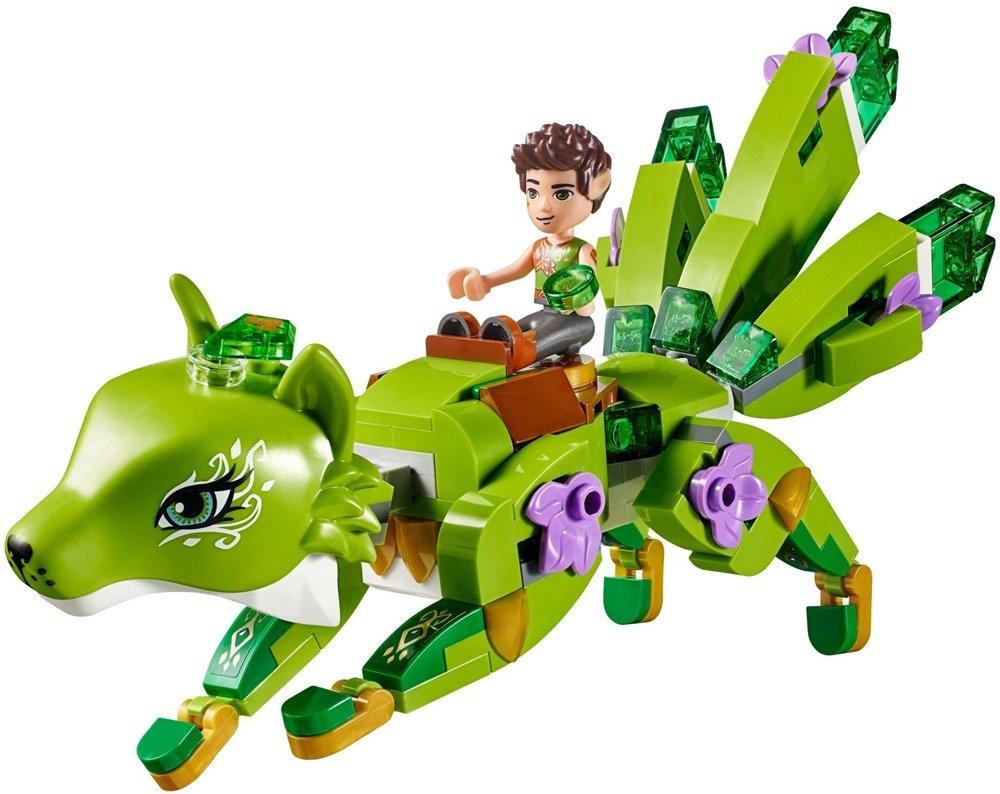 Klocki LEGO ELVES -  Wieża Noctury - 41194