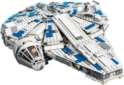 Klocki LEGO STAR WARS Sokół Millenium - 75212