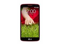 LG G2 Mini czerwony