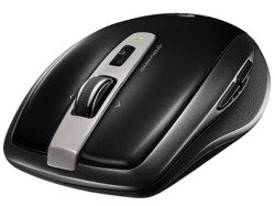 Logitech Anywhere Mouse MX czarna