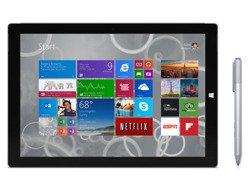 Microsoft Surface Pro 3 i5 2.9GHz / 256GB