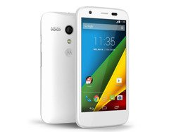 Motorola Moto G LTE 8GB biała