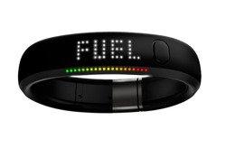 Nike FuelBand S czarna