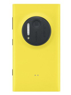 Nokia Lumia 1020 32GB żółta