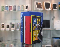 Nokia Lumia 920 biała