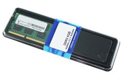 Pamięć RAM GOODRAM SO-DIMM 4GB DDR3 PC1600MHz CL11