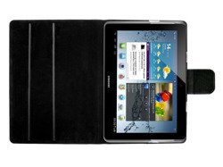 "Pokrowiec iLuv Cover Galaxy Tab 2 10.1"" ISS921BLK czarny"