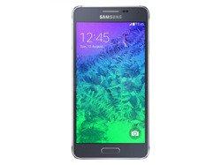 Samsung Galaxy Alpha G850F czarny