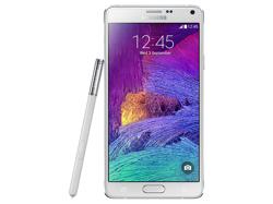 Samsung Galaxy Note 4 N910C Biały