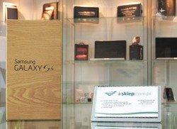 Samsung Galaxy S4 16GB GT i9505 biały