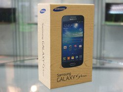 Samsung Galaxy S4 mini 8GB i9195 czarny